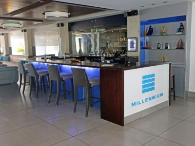 Millennium Resort hotel bar
